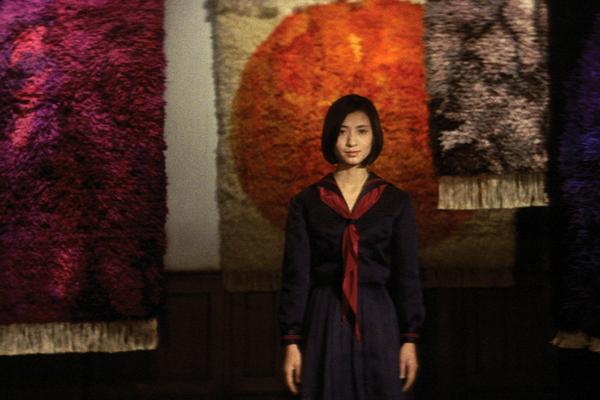 Секс в японских фильмах отрывки из кино
